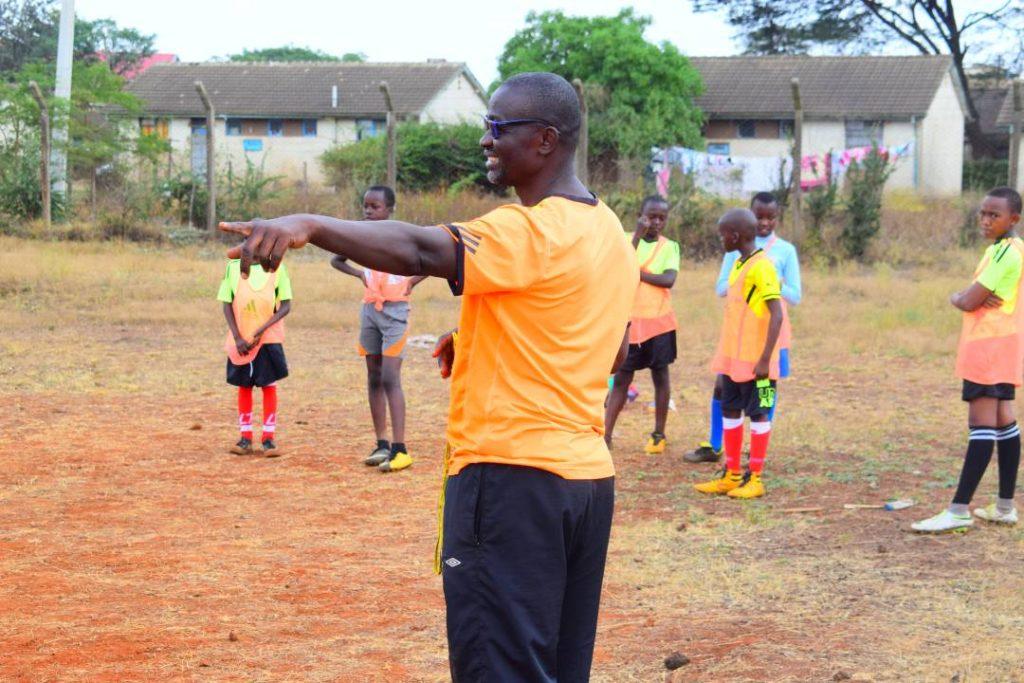 Green-Kenya Academy