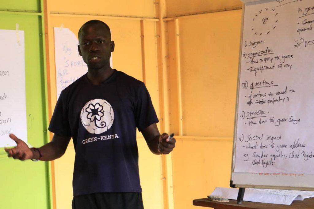 Green Kenya Consultancy