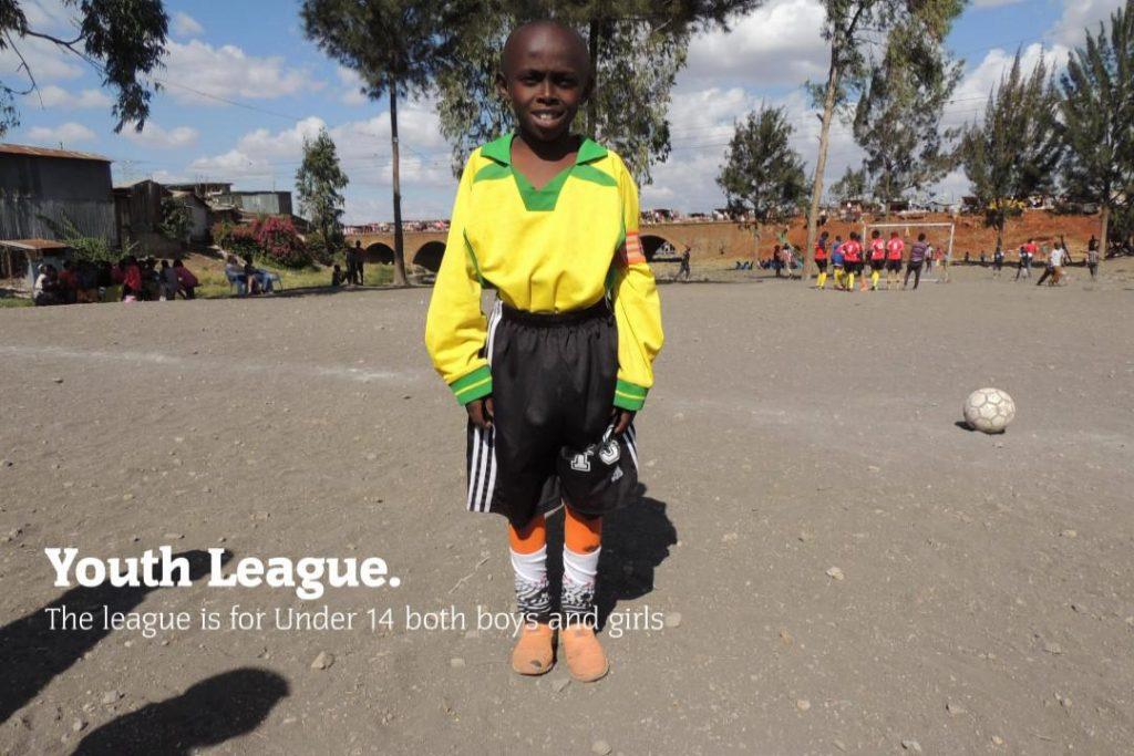 Green-Kenya-Youth-League